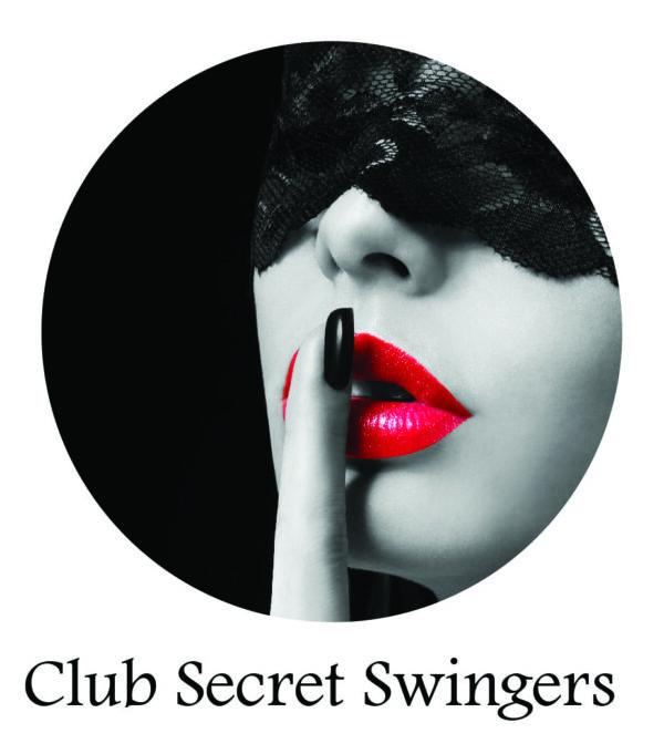 Secret swingers logo